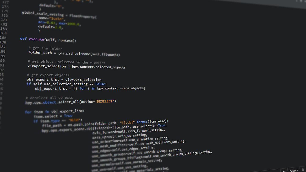 python-code
